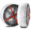 Chaussettes Neige Autosock 540 pour Pneu 155-65-14