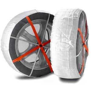 chaussettes neige autosock 685 pour pneu 215 60 16. Black Bedroom Furniture Sets. Home Design Ideas