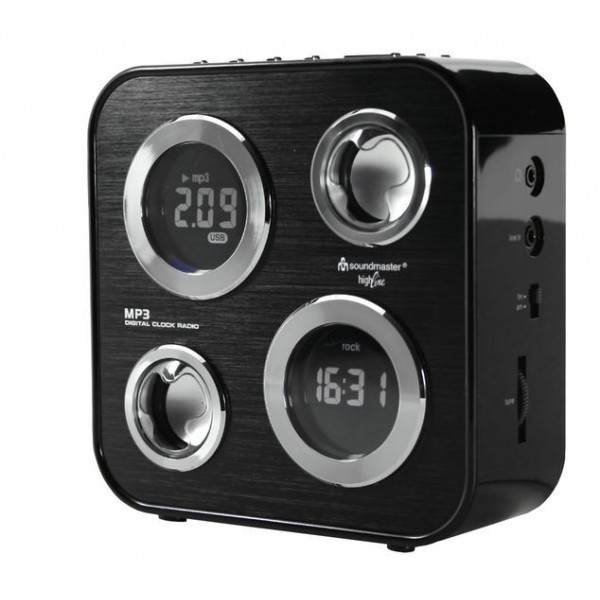 radio reveil cd mp3 usb radio reveil cd mp 3 usb sur enperdresonlapin. Black Bedroom Furniture Sets. Home Design Ideas