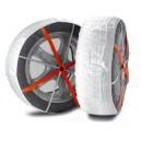 Chaussettes Neige Autosock 540 pour Pneu 155-80-12