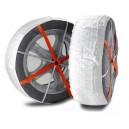 Chaussettes Neige Autosock 540 pour Pneu 155-70-13