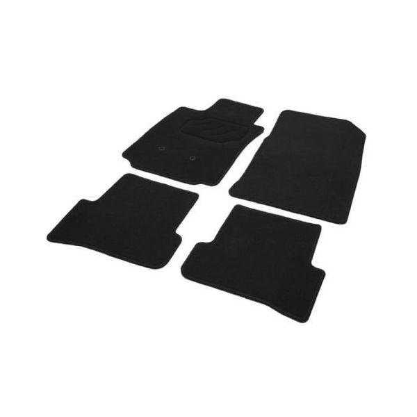 tapis auto peugeot 206 206 sw 206 206 cc. Black Bedroom Furniture Sets. Home Design Ideas