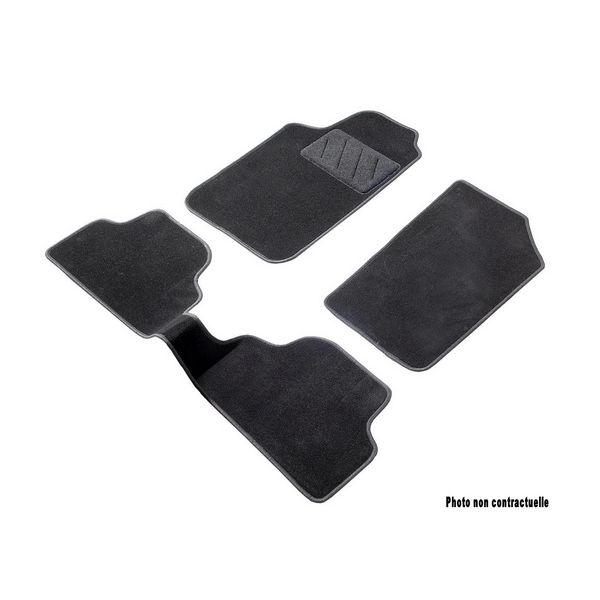 tapis auto bmw x1 e84. Black Bedroom Furniture Sets. Home Design Ideas