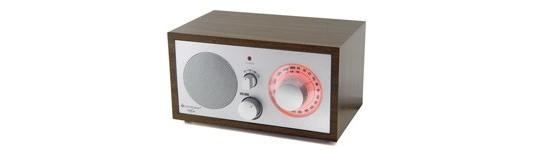 Radio rétro, chaines et radio-réveil