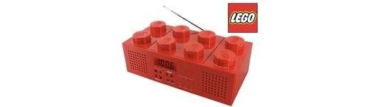 La famille Disney et Lego