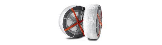 autosock pas cher chaussette neige pour tous pneus auto. Black Bedroom Furniture Sets. Home Design Ideas